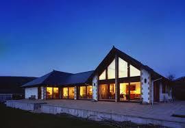 znalezione obrazy dla zapytania bungalow modern barn industrial