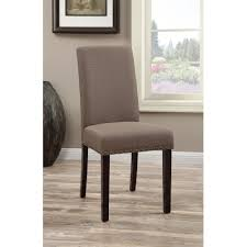 stunning fully upholstered dining room chairs contemporary