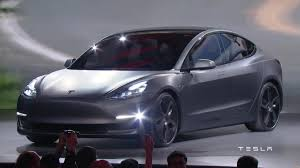 ugly porsche tesla absolutely nailed the model 3 design u2013 bgr