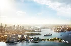 Lava Unveils Greenery Infused Garden Island To Revamp Sydney