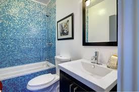 blue tile bathroom ideas the five steps needed for putting blue tile bathroom ideas small