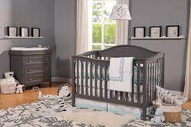 bedroom design magnificent baby crib and dresser set grey