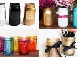 5 ways to color mason jars lilyshop by jessie daye