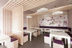 Restaurant Interior Design Sushi Restaurant Interior Design Inspiration Home Improvement