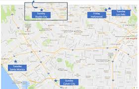 studio city map los angeles agnostic alcoholics anonymous