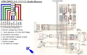 car stereo installation wiring diagram with sony radio simple wire