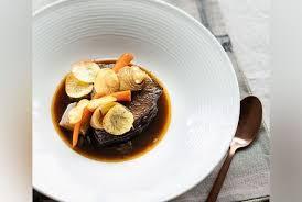 cuisiner le paleron recette paleron de boeuf braisé