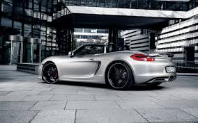 porsche boxster 2012 2012 porsche boxster by techart 2 wallpaper hd car wallpapers