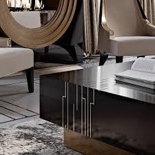 Italian Living Room Tables Luxury Italian Designer Belle Epoque Coffee Table Italian