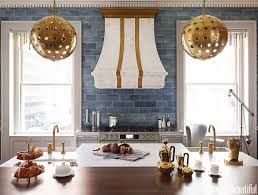 blue kitchen tiles ideas 53 best kitchen backsplash ideas tile designs for kitchen