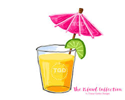 umbrella drink svg drink umbrella clipart clipartxtras