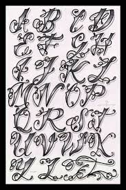 tattoo lettering font maker pmarrah photo gothic pinterest calligraphy fonts and