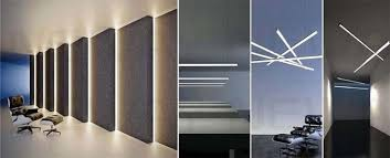 suspended linear light fixtures suspended linear light fixtures installed at an angle google