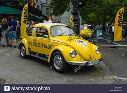 yellow volkswagen beetle royalty free a compact car vw beetle in the color adac allgemeiner deutscher