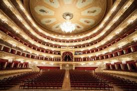 most beautiful theaters in the usa the 10 most beautiful opera houses around the world