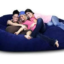 king size bean bag bed u2013 loop living funiture