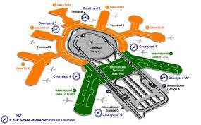 Sfo Bart Map by San Francisco Airport Map Michigan Map