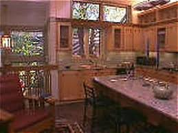 arts and crafts period kitchen diy