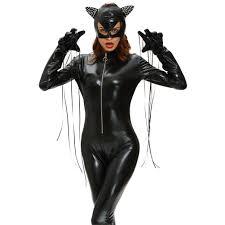 Halloween Cat Costumes Women Costumes Women Halloween Cat Promotion Shop Promotional