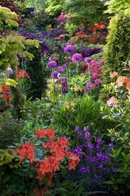 Pictures Of Gardens And Flowers 130 Best Landscape Garden Borders U0026 Beds Images On Pinterest