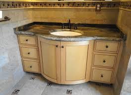 Custom Built Bathroom Vanities Oak Mountain
