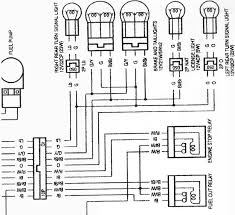 chevy turn signal switch wiring diagram efcaviation com
