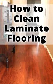 the best way to clean laminate floors cleaning vinegar and