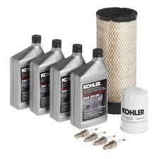 kohler oil pan heater for 24rcl generator gm93357 the home depot