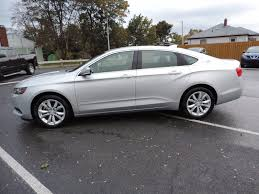 nissan impala 2017 used 2017 chevrolet impala lt in sydney used inventory