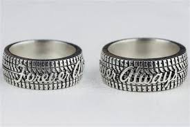 tire wedding rings made tire tread ring by rock my world inc custommade