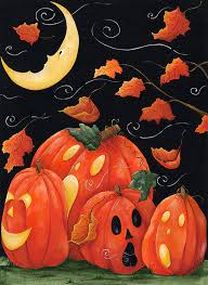 halloween garden flags page one halloween wikii
