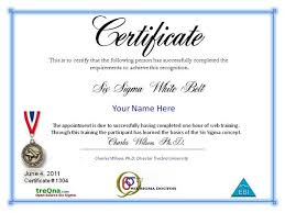 appointment certificate template green belt certificate template green belt certificate template