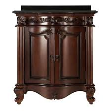 30 Inch Bathroom Vanity With Top 30 Inch Vanities Bathroom Vanities Bath The Home Depot