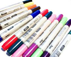 copic sketch markers etsy