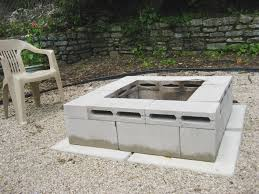 Firepit Plans I Built A Pit And You Can The Loft