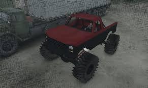 Ford Mud Truck Build - f350 mud truck u2013 spintires nl