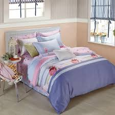 most comfortable bedding king size 6 piece home coral bedding sets silk material most comfortable