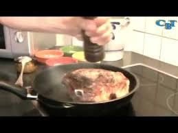 cuisine basse temperature philippe baratte côte de boeuf cuisson basse température