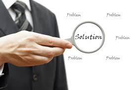 ibm solution central services