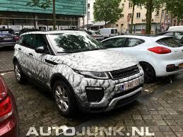 wrapped range rover evoque range rover evoque met olifanten wrap foto u0027s autojunk nl 172526