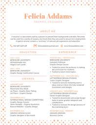 Resume Topics Colorful Resume Templates Canva