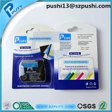 how to install brother p touch tape compatible brother ribbon mk531 m tape p touch cartridge m k531 mk