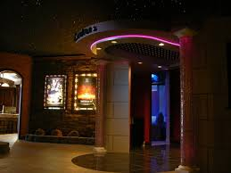 Home Theater Design Lighting Home Theater And Automation Showroom Kole Digital
