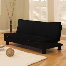 Serta Sofa Sleeper Serta Meredith Convertible Sofa Bed Tufted Bonded Leather Cover