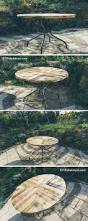 Patio Furniture Made Of Pallets - 370 best who knew wooden pallets u0026 spools images on pinterest