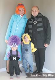 amazing family halloween costumes loves glam