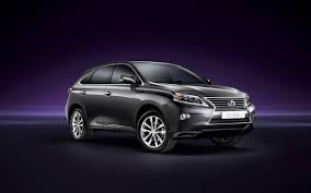 lexus rx 350 india first look 2013 lexus rx 350 and rx 450h automobile magazine
