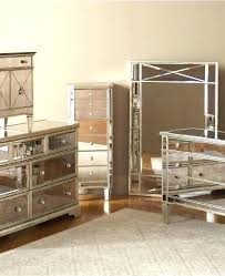 glass mirror bedroom set mirrored bedroom furniture sets uptown style mirror bedroom set