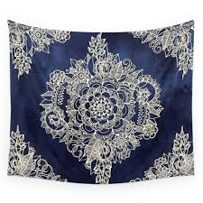 Thick Wall Tapestry Moroccan Home Decor Ideas By Decor Snob