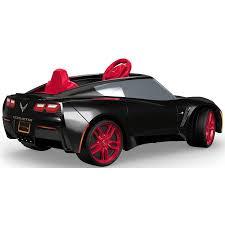 corvette power wheels power wheels corvette ride on car 50 at walmart dwym